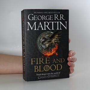 náhled knihy - Fire and Blood