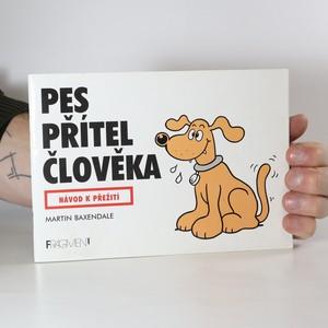 náhled knihy - Pes přítel člověka