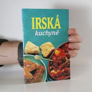 náhled knihy - Irská kuchyně