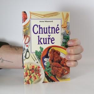 náhled knihy - Chutné kuře