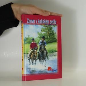 náhled knihy - Znovu v koňském sedle