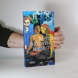 náhled knihy - Mistři světového malířství