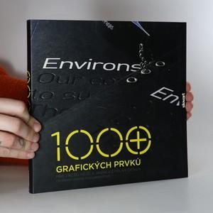 náhled knihy - 1000+ grafických prvků : pro zřetelnější a jasněji čitelný design