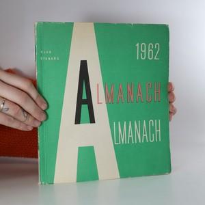 náhled knihy - Almanach Klubu čtenářů 1962
