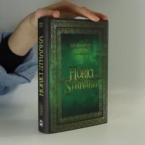 náhled knihy - Neviditelná knihovna. Kniha třetí, Hořící stránka