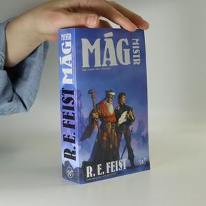 náhled knihy - Mág. Mistr