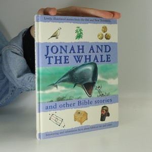 náhled knihy - Samson and Deliah and other Bible stories