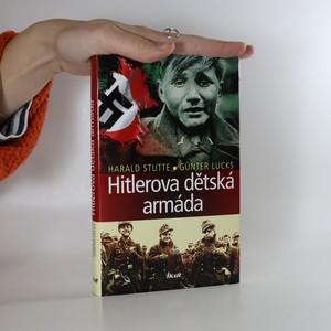 náhled knihy - Hitlerova dětská armáda