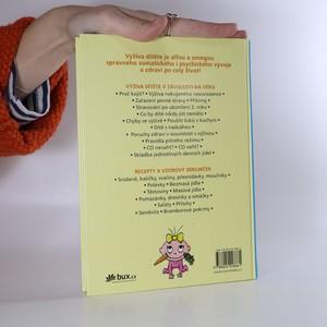 antikvární kniha Aby dětem chutnalo, 2015