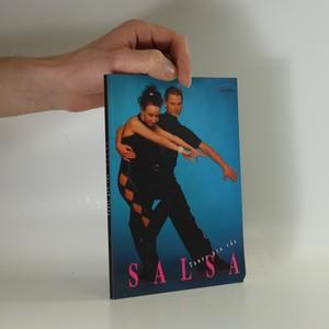 náhled knihy - Salsa. Tanec pro vás