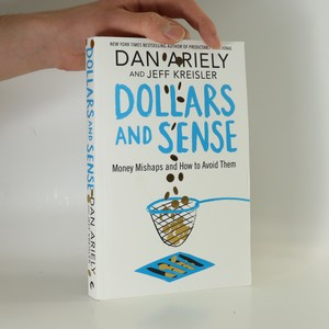 náhled knihy - Dollars and sense. Money Mishaps and How to Avoid Them