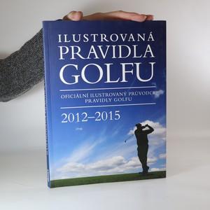 náhled knihy - Ilustrovaná pravidla golfu