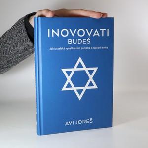 náhled knihy - Inovovati budeš