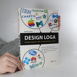 náhled knihy - Design loga : analýza úspěchu 300+ mezinárodních značek