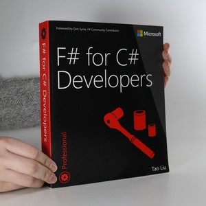 náhled knihy - F# for C# Developers