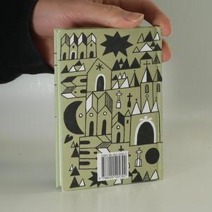 antikvární kniha Básně, 1998