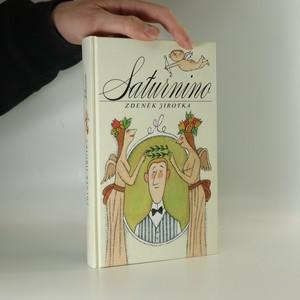 náhled knihy - Saturnino. (španělsky)