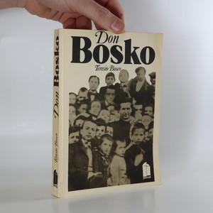náhled knihy - Don Bosko