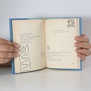 antikvární kniha Mrtvá kočka, neuveden