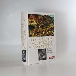 náhled knihy - Malá archa moudrosti a bláznovství