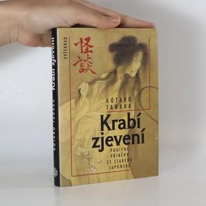 náhled knihy - Krabí zjevení. Podivné příběhy ze starého Japonska