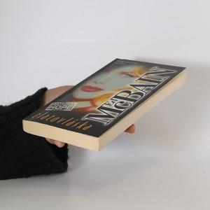 antikvární kniha Zlatovláska, 2000