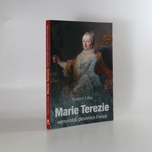 náhled knihy - Marie Terezie : nejmocnější panovnice Evropy