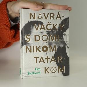 náhled knihy - Navrávačky s Dominikom Tatarkom