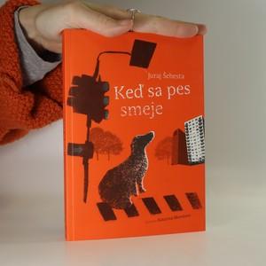 náhled knihy - Keď sa pes smeje