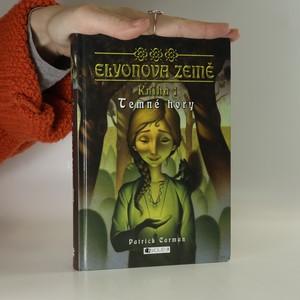 náhled knihy - Elyonova země. Kniha 1. Temné hory.