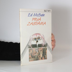 náhled knihy - Prvá zastávka (slovensky)