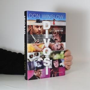 náhled knihy - Divoši