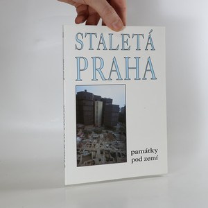 náhled knihy - Staletá Praha XXII. - Památky pod zemí (Sborník Pražského ústavu památkové péče)