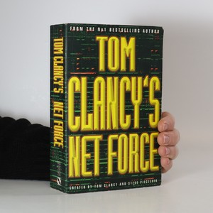 náhled knihy - Tom Clancy's Net Force