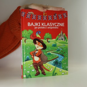 náhled knihy - Bajki klasyczne po polsku i angielsku