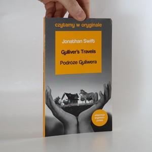 náhled knihy - Gulliver's Travels, Podroze Guliwera