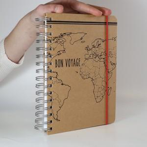 náhled knihy - prázdný zápisník. (včetně propisky)