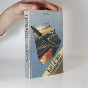 náhled knihy - Boje a návraty
