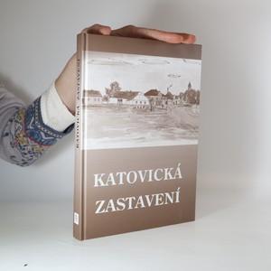 náhled knihy - Katovická zastavení