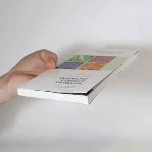antikvární kniha Tajemství výrobců potravin, neuveden