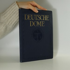 náhled knihy - Deutsche Dome