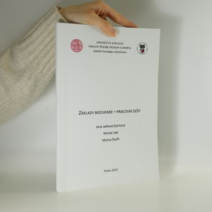 náhled knihy - Základy biochemie. Pracovní sešit