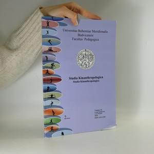 náhled knihy - Studia Kinanthropologica