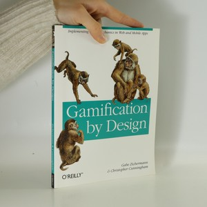 náhled knihy - Gamification by Design