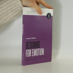 náhled knihy - Designing for emotion