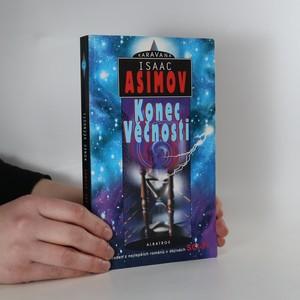 náhled knihy - Konec Věčnosti