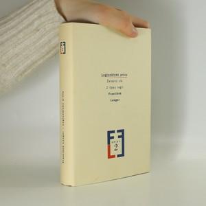 náhled knihy - Legionářské prózy