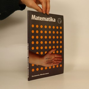 náhled knihy - Matematika na dlani