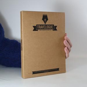 náhled knihy - Travelogue (cestovní deník)