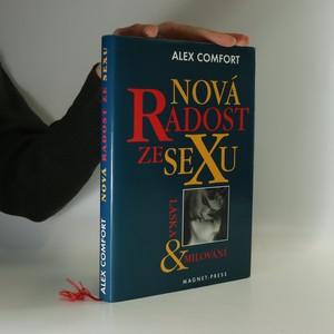 náhled knihy - Nová radost ze sexu : láska & milování
